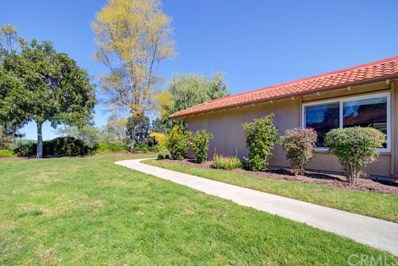 3147 Via Vista UNIT a, Laguna Woods, CA 92637 - MLS#: OC19059630