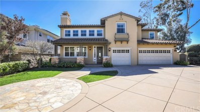 1 Cobalt Drive, Dana Point, CA 92629 - MLS#: OC19059641