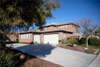 31638 Waterfall Way, Murrieta, CA 92563 - MLS#: OC19059731