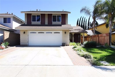 21302 Forest Meadow Drive, Lake Forest, CA 92630 - MLS#: OC19059802