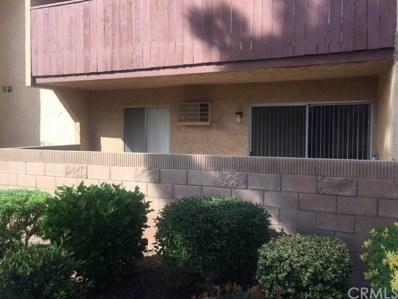 801 S Lyon Street UNIT A112, Santa Ana, CA 92705 - MLS#: OC19060029