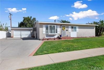 345 W Monterey Road, Corona, CA 92882 - MLS#: OC19060032