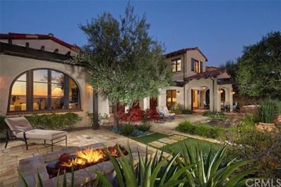 15 Fox Hole Road, Ladera Ranch, CA 92694 - MLS#: OC19060095