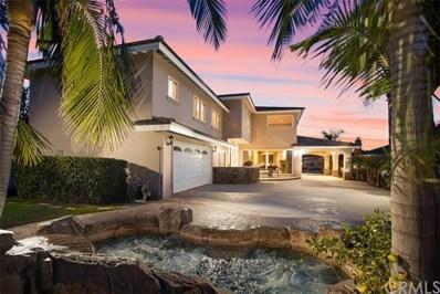 2351 Azure Avenue, Newport Beach, CA 92660 - MLS#: OC19060366