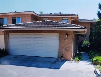 6640 Hemingway Lane, Ventura, CA 93003 - MLS#: OC19060572