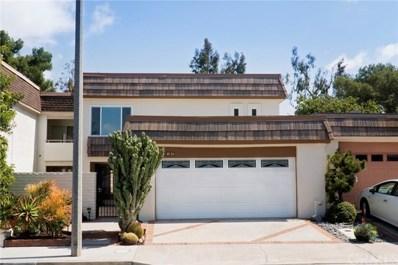 16 Rockrose Way, Irvine, CA 92612 - MLS#: OC19060676