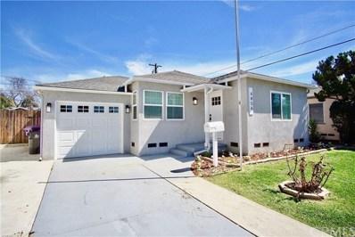 6856 White Avenue, Long Beach, CA 90805 - #: OC19061064