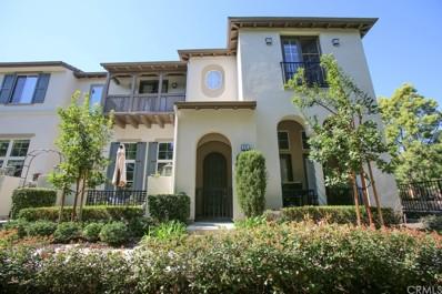 36 Chula Vista UNIT 109, Irvine, CA 92602 - MLS#: OC19061311
