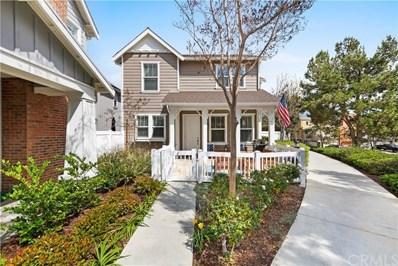61 Reese Creek, Ladera Ranch, CA 92694 - MLS#: OC19061389