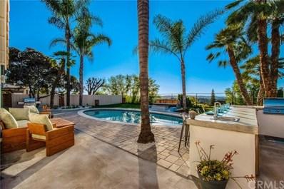 24841 Spadra Lane, Mission Viejo, CA 92691 - MLS#: OC19061565