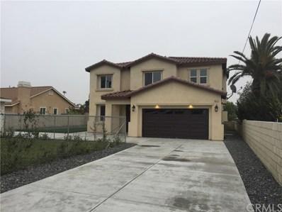 9345 Acacia Avenue, Fontana, CA 92335 - MLS#: OC19061618