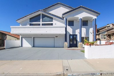 7241 Sunbreeze Drive, Huntington Beach, CA 92647 - MLS#: OC19061621