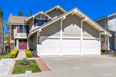 6 Belmonte, Irvine, CA 92620 - MLS#: OC19061772