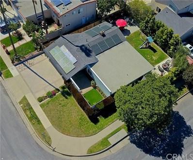19531 Occidental Lane, Huntington Beach, CA 92646 - MLS#: OC19061990