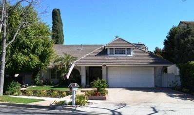 5211 Burgundy Circle, Irvine, CA 92604 - MLS#: OC19062054