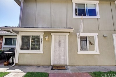 7803 Arbor Circle UNIT 107, Huntington Beach, CA 92647 - MLS#: OC19062155