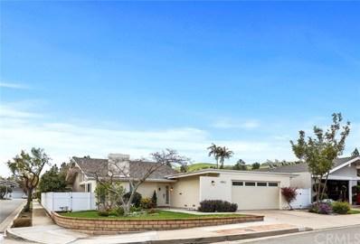 18962 Antioch Drive, Irvine, CA 92603 - MLS#: OC19062161