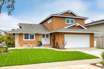9351 Mokihana Drive, Huntington Beach, CA 92646 - MLS#: OC19062258