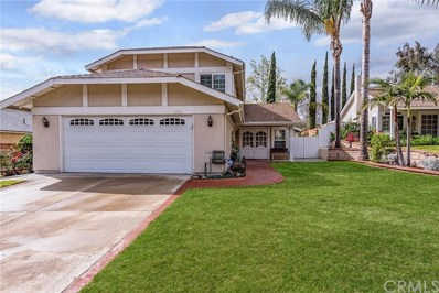 21561 Vintage Way, Lake Forest, CA 92630 - MLS#: OC19062417