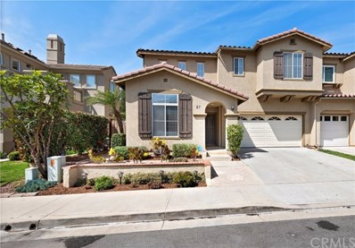 27 Las Cruces, Rancho Santa Margarita, CA 92688 - MLS#: OC19062465