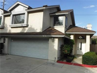 726 W Wilson Street UNIT R, Costa Mesa, CA 92627 - MLS#: OC19062471