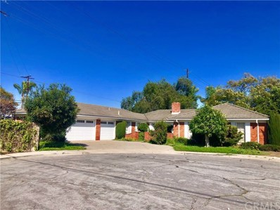 18520 Bushard Street, Fountain Valley, CA 92708 - MLS#: OC19062575