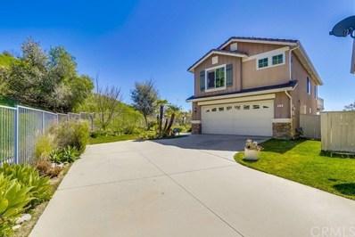 50 Abilene Drive, Trabuco Canyon, CA 92679 - MLS#: OC19062596