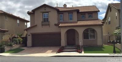 4 Santa Sophia, Rancho Santa Margarita, CA 92688 - MLS#: OC19062609