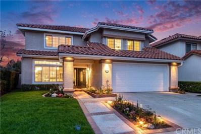 3 Helianthus, Rancho Santa Margarita, CA 92688 - MLS#: OC19062758