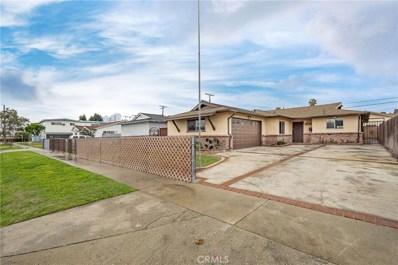 24903 Fries Avenue, Carson, CA 90745 - MLS#: OC19062908