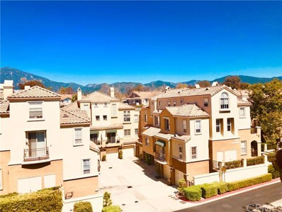 40 Via Pamplona, Rancho Santa Margarita, CA 92688 - MLS#: OC19063015