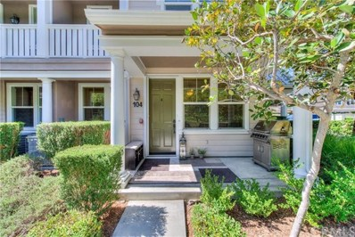 104 Hinterland Way, Ladera Ranch, CA 92694 - MLS#: OC19063096