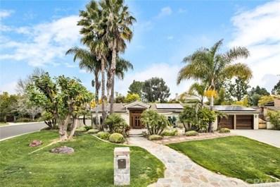 27162 Hidden Trail Road, Laguna Hills, CA 92653 - #: OC19063522