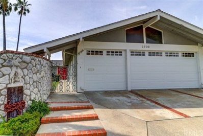 2709 Via Santo Tomas, San Clemente, CA 92672 - MLS#: OC19063558