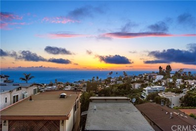 1046 Santa Ana Street, Laguna Beach, CA 92651 - MLS#: OC19063938