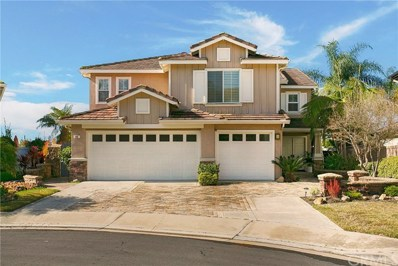 20 Calico Court, Trabuco Canyon, CA 92679 - MLS#: OC19063965