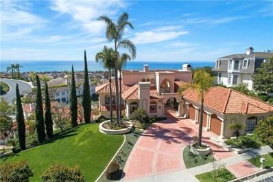 5 Calle Agua, San Clemente, CA 92673 - MLS#: OC19064205