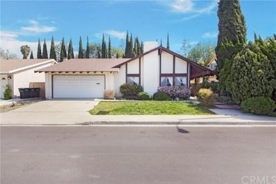 938 Azalea Drive, Costa Mesa, CA 92626 - MLS#: OC19064252