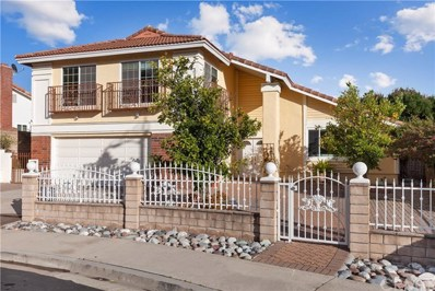 24772 Via San Felipe, Mission Viejo, CA 92692 - MLS#: OC19064471