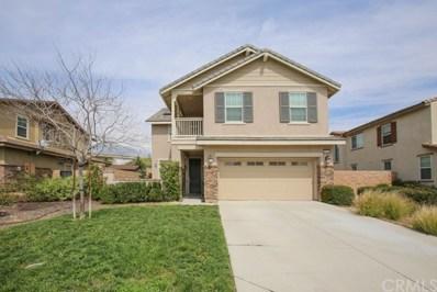 12926 Canopy Court, Rancho Cucamonga, CA 91739 - MLS#: OC19064496