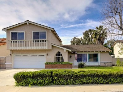 26602 Avenida Veronica, Mission Viejo, CA 92691 - MLS#: OC19064537