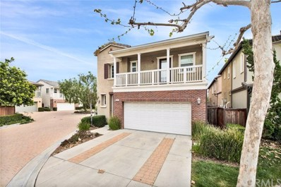 201 W Sparkleberry Avenue, Orange, CA 92865 - MLS#: OC19064889