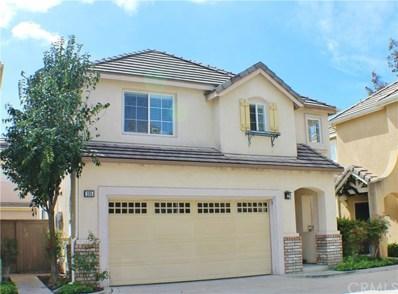 105 Bloomfield Lane, Rancho Santa Margarita, CA 92688 - MLS#: OC19065100