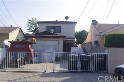 11850 Barnwall Street, Norwalk, CA 90650 - MLS#: OC19065189