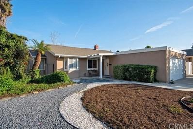 24952 Sutter Drive, Laguna Hills, CA 92653 - MLS#: OC19065326