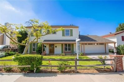 2724 E Wilson Avenue, Orange, CA 92867 - MLS#: OC19065382