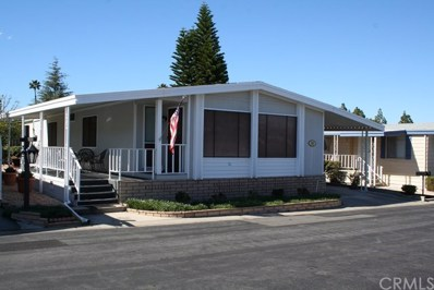 24001 Muirlands Boulevard UNIT 187, Lake Forest, CA 92630 - MLS#: OC19065420