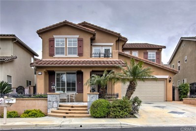 39 Via Villario, Rancho Santa Margarita, CA 92688 - MLS#: OC19065506