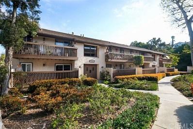 25789 Marguerite Parkway UNIT D201, Mission Viejo, CA 92692 - MLS#: OC19065513