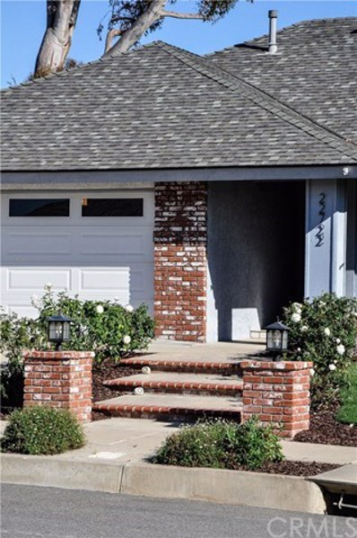 22722 Rockford Drive, Lake Forest, CA 92630 - MLS#: OC19065557